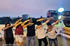 All senior's in Goa Championship 2019