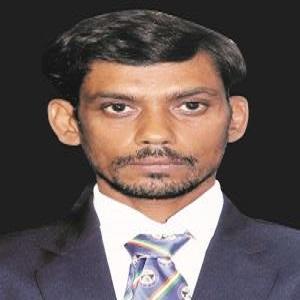 Kasi Ram